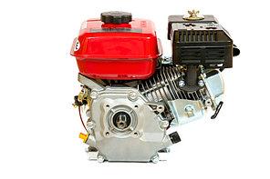 Двигатель WEIMA (ВЕЙМА) BT170F-Т(7,5 л.с.под шлиц 20мм) , фото 2