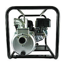 Мотопомпа WEIMA WMQGZ50-30 (бензин, патрубок 50мм, 36куб/час), фото 2
