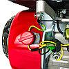 Мотопомпа WEIMA WMQGZ50-30 (бензин, патрубок 50мм, 36куб/час), фото 5