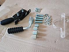 Комплект ручек включения на КПП 1100-6