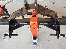 Культиватор навесной КРН-3 для обработки междурядий (Украина - Голландия), фото 2