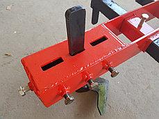 Культиватор навесной КРН-3 для обработки междурядий (Украина - Голландия), фото 3