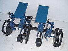 Сеялка точного высева СТВТ-2 (AGROMARKA) для мотоблока и мототрактора, фото 2
