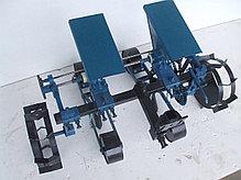 Сеялка точного высева СТВТ-2 (AGROMARKA) для мотоблока и мототрактора, фото 3