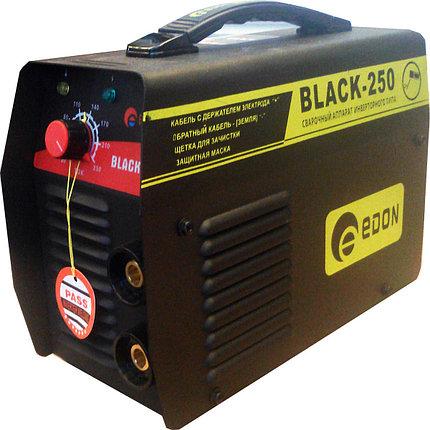 Cварочный инвертор Edon BLACK-250, фото 2
