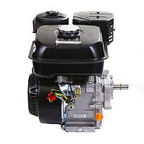 Двигатель WEIMA(Вейма) WM170F-L (R, редукт цепь 1/2, 1800об/м, шпонка), фото 3
