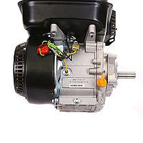 Двигатель WEIMA(Вейма) WM170F-L (R, редукт цепь 1/2, 1800об/м, шпонка), фото 2