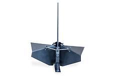 Окучник Стрела-2 с регулируемой пяткой, фото 3