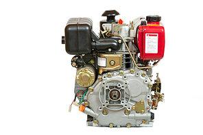 Двигатель WEIMA(Вейма) 178FE (6л.с. дизель) с электростартером, фото 2