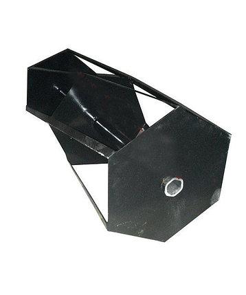 Активная борона (боронование) под шестигр. вал 32мм (к-кт), фото 2