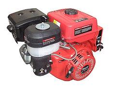 Двигатель BULAT(Булат) BT190FE-L(16л.с.под шпонку с редуктором)