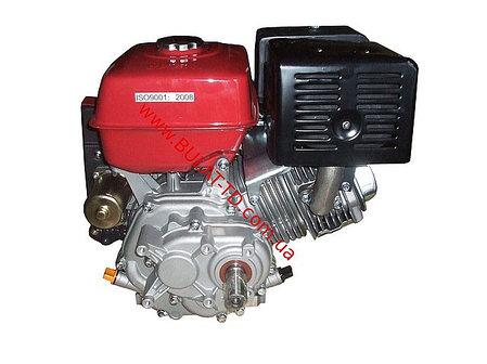 Двигатель BULAT(Булат) BT190FE-L(16л.с.под шпонку с редуктором), фото 2