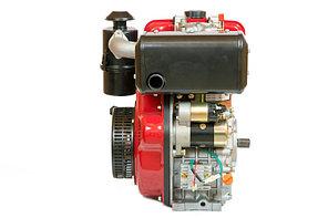 Двигатель WEIMA(Вейма) WM186FE - Т (шлицы, 9л.с. дизель) с электростартером, фото 2