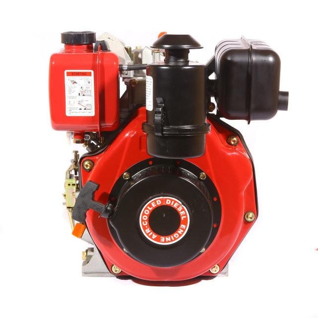 Двигатель WEIMA(Вейма) WM178F - Т (шлиц, 6л.с.,дизель)