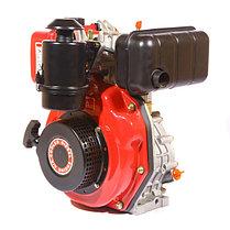 Двигатель WEIMA(Вейма) WM178F - Т (шлиц, 6л.с.,дизель), фото 2