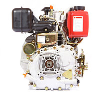 Двигатель WEIMA(Вейма) WM178F - Т (шлиц, 6л.с.,дизель), фото 3