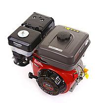 Двигатель BULAT (WEIMA) BW 177F -T(9л.с. бензин под шлиц, 25мм) , фото 2