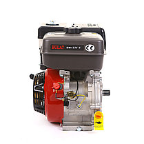 Двигатель BULAT (WEIMA) BW 177F -T(9л.с. бензин под шлиц, 25мм) , фото 3