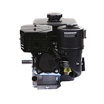 Двигатель WEIMA(Вейма) WM170F-Т DELUXE (7,0 л.с.под шлиц ф 20 мм) к мотоблоку, фото 3