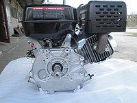Двигатель BULAT(Булат) BT177F-S (9л.с. бензин под шпонку)