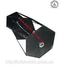 Активная борона (боронование) под шестигр. вал 24 мм (к-кт)