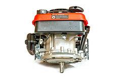 Двигатель WEIMA WM1P65F с вертикальным валом, фото 3