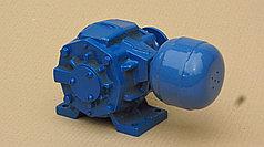 Насос вакуумный сухой для доильных аппаратов АИД-2