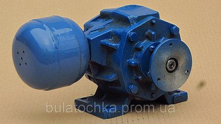 Насос вакуумный сухой для доильных аппаратов АИД-2, фото 2