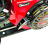 Мотопомпа Вейма WEIMA WMQBL65-55  высоконапорная, фото 2