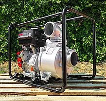 Бензиновая помпа WEIMA (Вейма) WMQGZ 100-30, фото 3