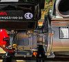 Бензиновая помпа WEIMA (Вейма) WMQGZ 100-30, фото 4