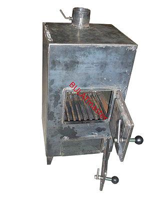 Печь отопительная (буржуйка Skiff - стандарт) , фото 2