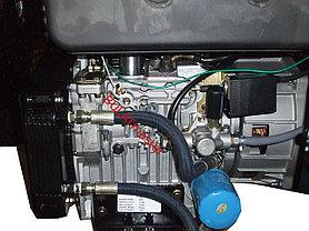Дизельный генератор WEIMA WM12000CE (12 кВт), фото 3