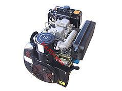 Дизельный двигатель WM 290FE (20 л.с.)