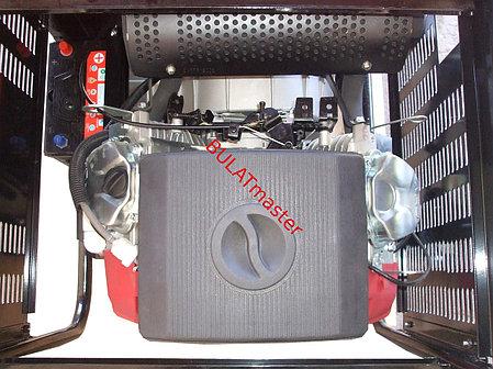 Генератор WEIMA WM3135-В (9,5 кВт, 3 - фазы), фото 2