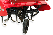 Активная фреза для мотоблока WEIMA (Вейма) WM1100 - 6 (6 скоростей), фото 2