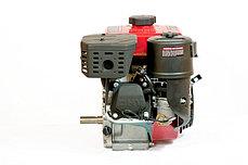 Бензиновый двигатель WEIMA  WM170F-3 NEW (1800об/мин, шпонка), бензин 7.0 л.с., фото 3