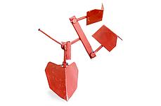 """Комплект для посадки и уборки картофеля """"Мотор Сич KK-3, фото 2"""