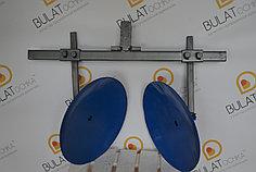 Окучник дисковый Мотор Сич (диаметр дисков 410мм)