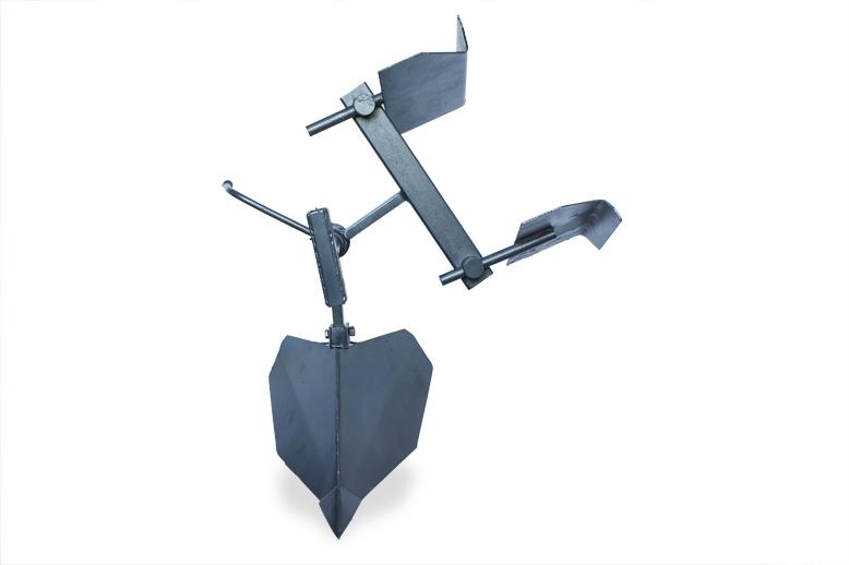 Комплект для посадки и уборки картофеля для мотоблока Мотор Сич АMG