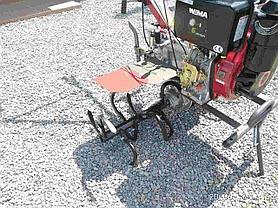 Ротоватор на ось колес для мотоблока WEIMA WM900, фото 3