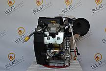 Двигатель WEIMA  WM2V78F-2цил. (вал конус и шпонка), бензин  20,0 л.с. , фото 2