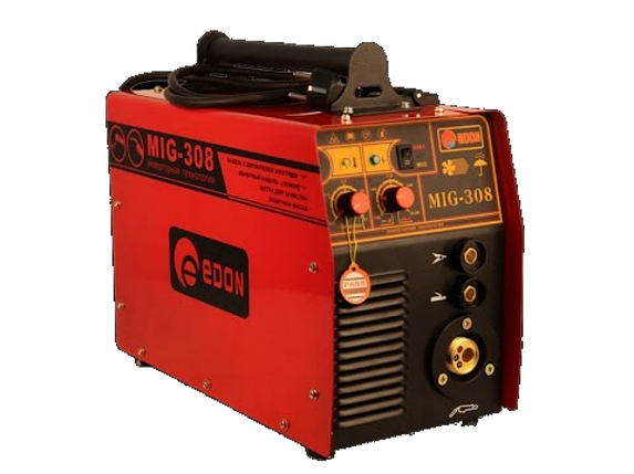 Полуавтомат Edon MIG-308, фото 2