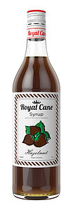 """Сироп Royal Cane """"Hazelnut"""" Лесной орех, 1 литр"""