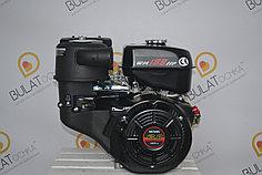 Двигатель WEIMA(Вейма) WM188F-S (шпонка 25 мм) бензин 13,0л.с.