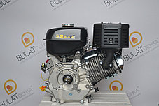 Двигатель WEIMA(Вейма) WM188F-S (шпонка 25 мм) бензин 13,0л.с., фото 2
