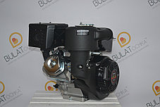 Двигатель WEIMA(Вейма) WM188F-S (шпонка 25 мм) бензин 13,0л.с., фото 3