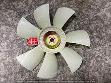 Крыльчатка вентилятора 1136603281 для Hitachi ZX240-3g