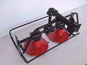 Косилка роторная для мотоблока WM1000N-6 (под Вал Отбора Мощности) , фото 3