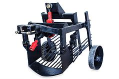 Картофелекопалка вибрационно-грохотная Мотор Сич КГр-1В